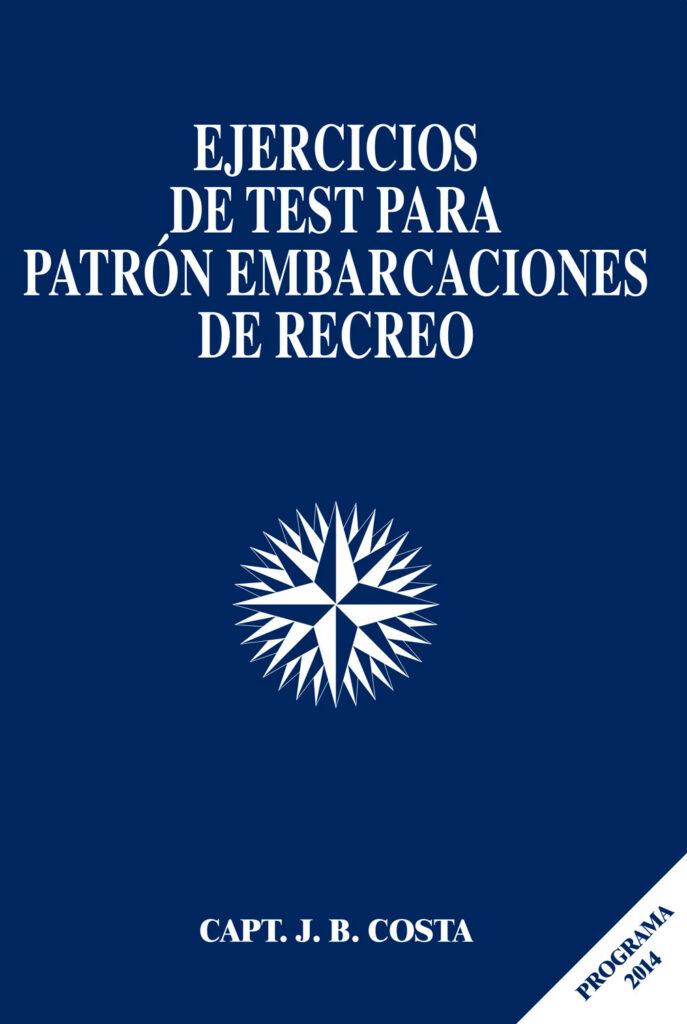 Tests Patrón de Recreo