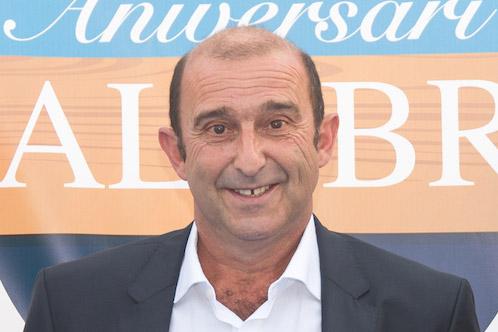 Nuevo presidente Patronal Marítima